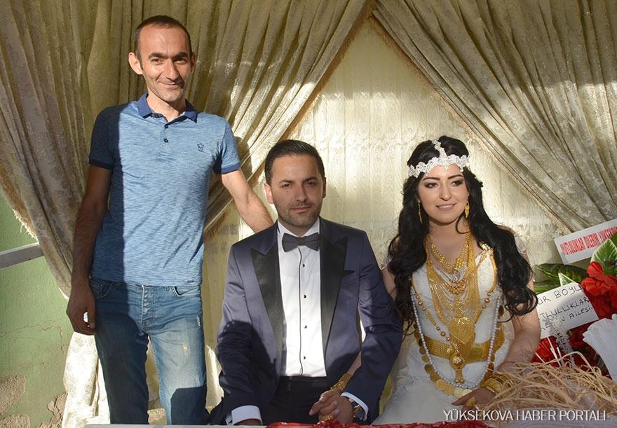 Yüksekova Düğünleri (05-06 Ağustos 2017) 47