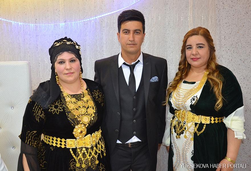 Yüksekova Düğünleri (05-06 Ağustos 2017) 48