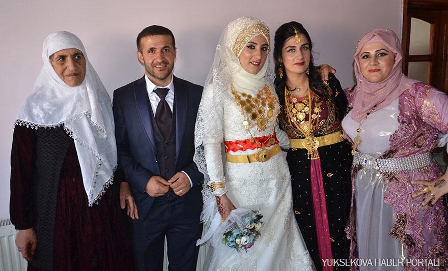 Yüksekova Düğünleri (05-06 Ağustos 2017) 61