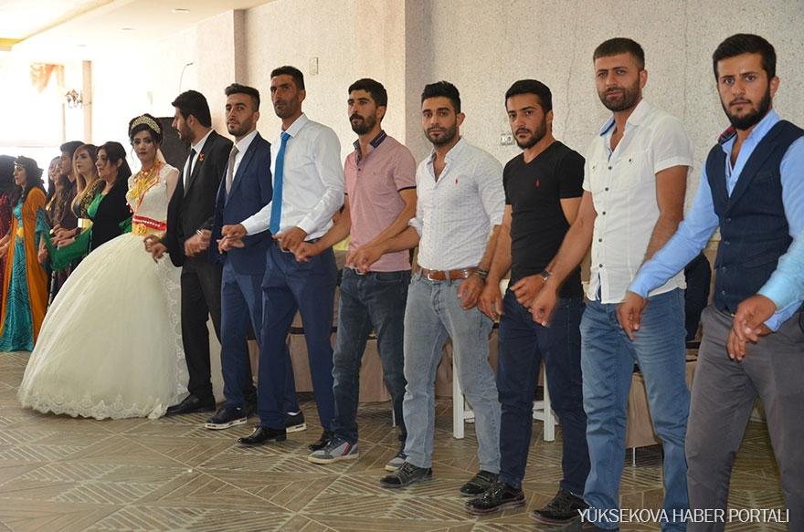 Yüksekova Düğünleri (05-06 Ağustos 2017) 63