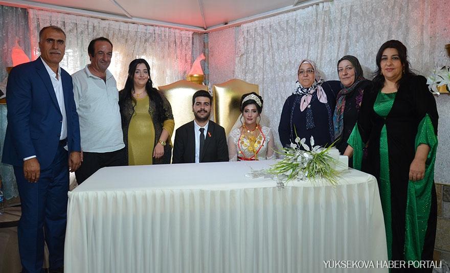 Yüksekova Düğünleri (05-06 Ağustos 2017) 66