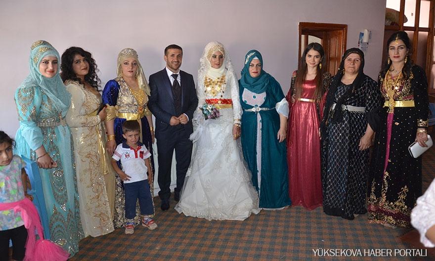 Yüksekova Düğünleri (05-06 Ağustos 2017) 69