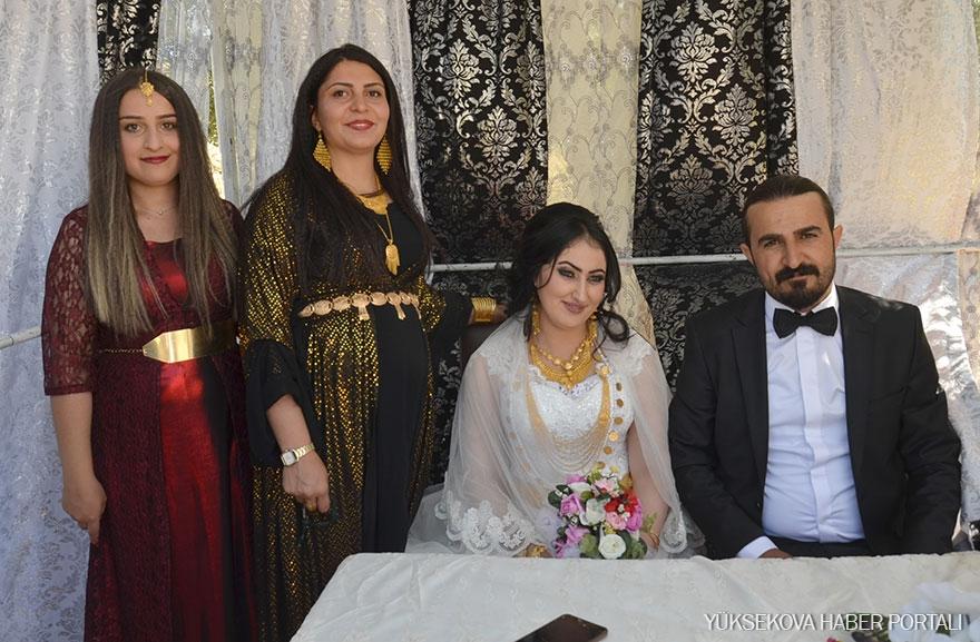 Yüksekova Düğünleri (05-06 Ağustos 2017) 70