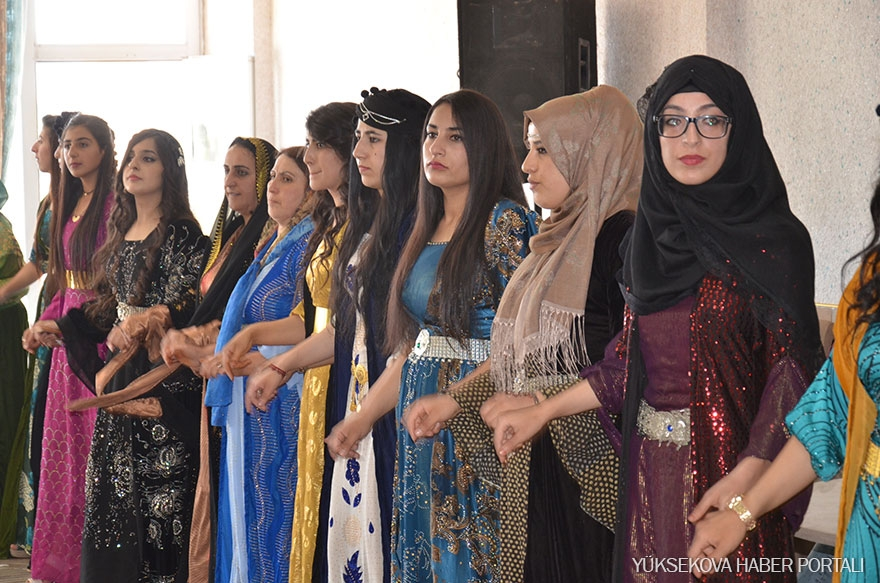 Yüksekova Düğünleri (05-06 Ağustos 2017) 71