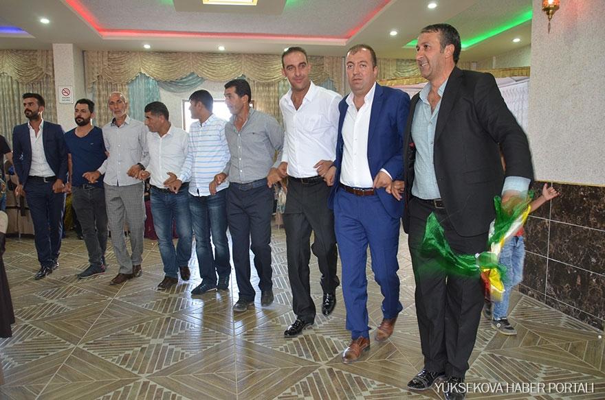 Yüksekova Düğünleri (05-06 Ağustos 2017) 72