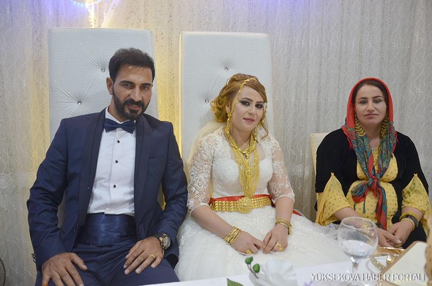 Yüksekova Düğünleri (05-06 Ağustos 2017) 82