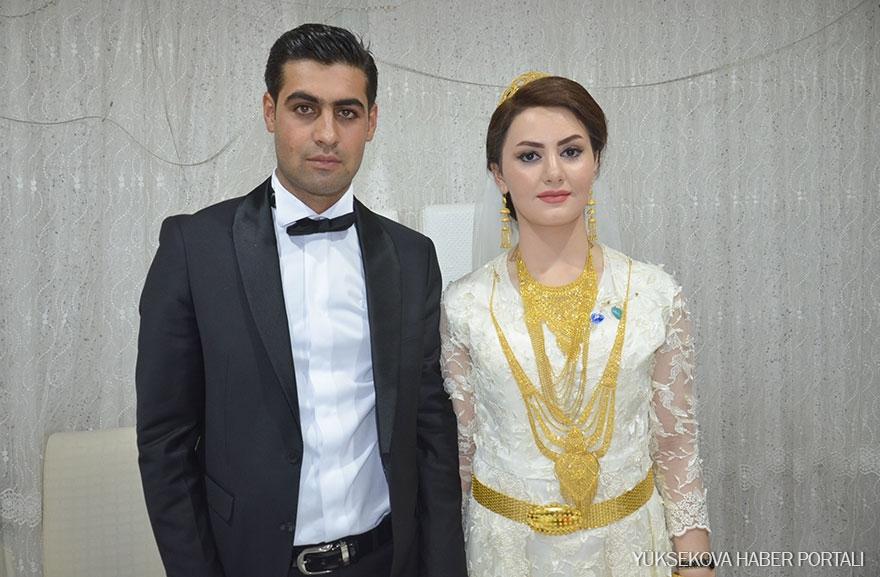 Yüksekova Düğünleri (05-06 Ağustos 2017) 9