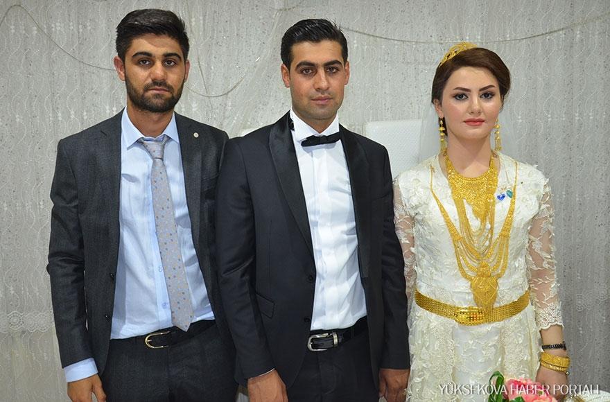 Yüksekova Düğünleri (05-06 Ağustos 2017) 94