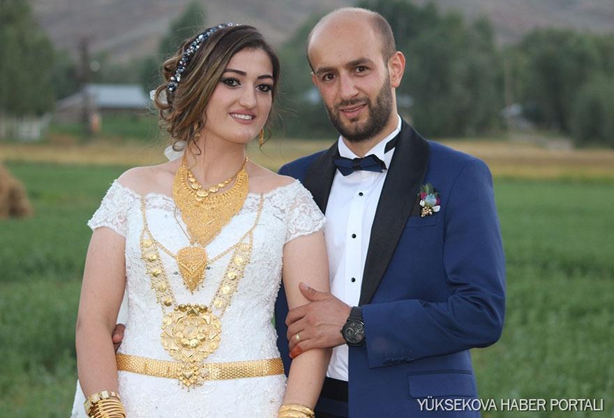 Yüksekova Düğünleri (12-13 Ağustos 2017) 1