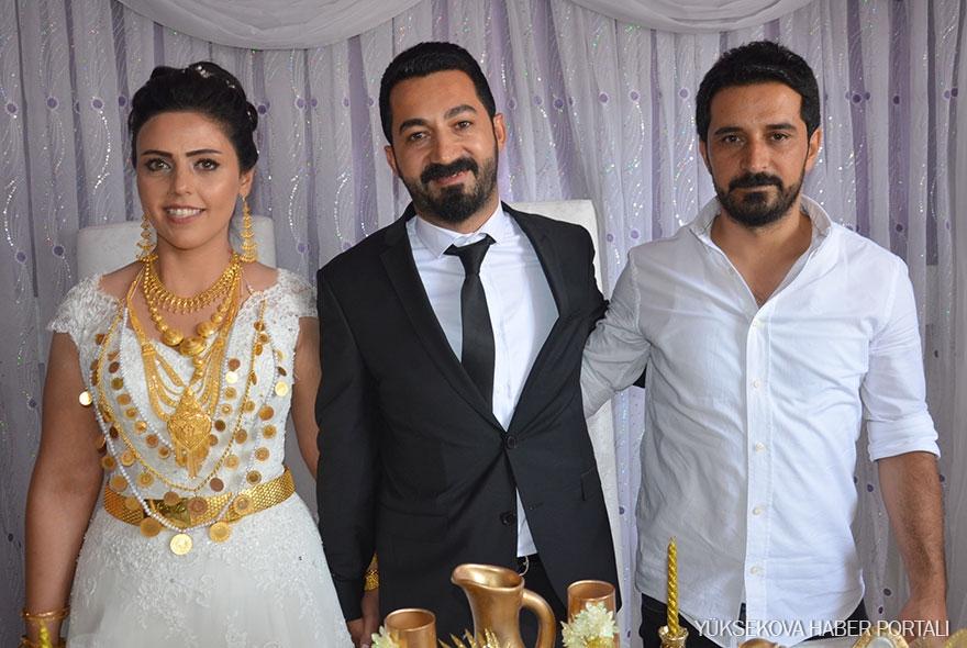 Yüksekova Düğünleri (12-13 Ağustos 2017) 13
