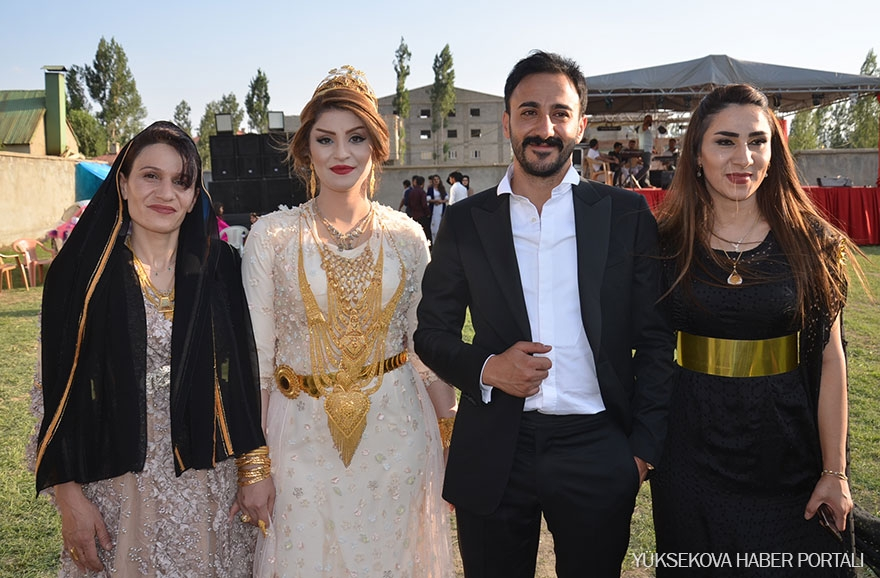 Yüksekova Düğünleri (12-13 Ağustos 2017) 25