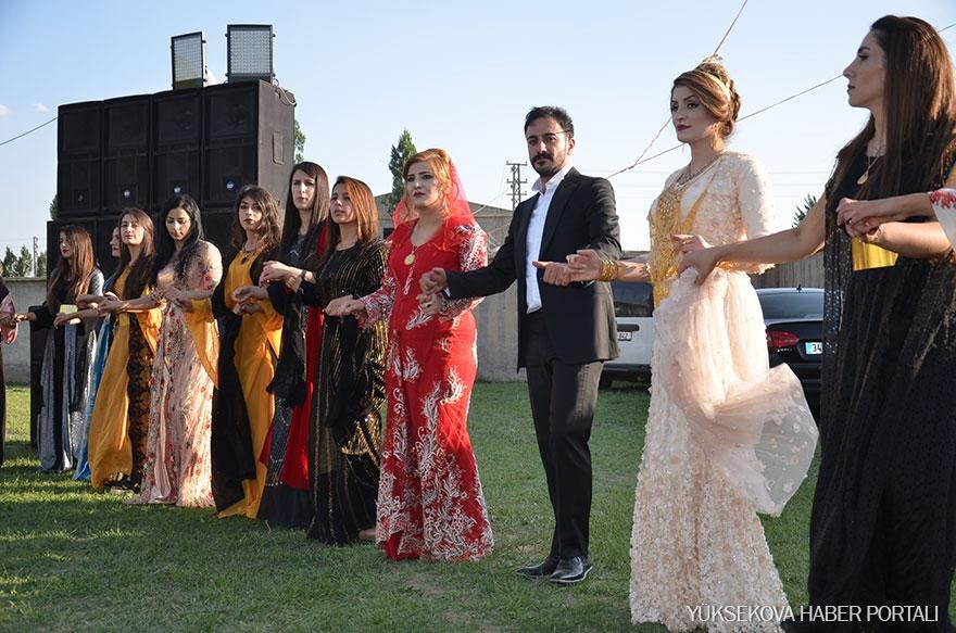 Yüksekova Düğünleri (12-13 Ağustos 2017) 26