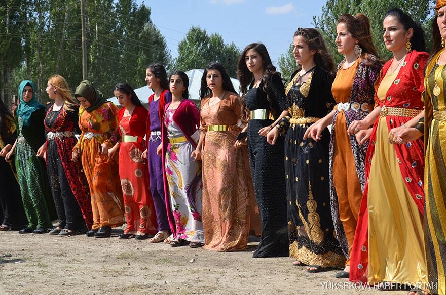 Yüksekova Düğünleri (12-13 Ağustos 2017) 37