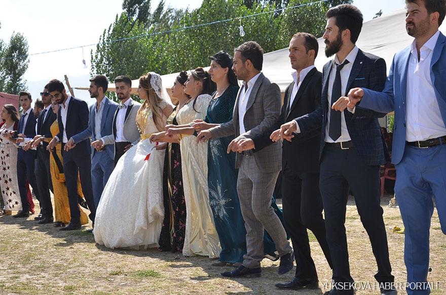 Yüksekova Düğünleri (12-13 Ağustos 2017) 39
