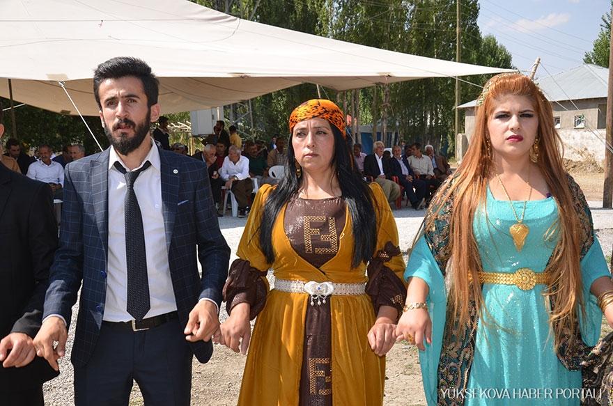 Yüksekova Düğünleri (12-13 Ağustos 2017) 40