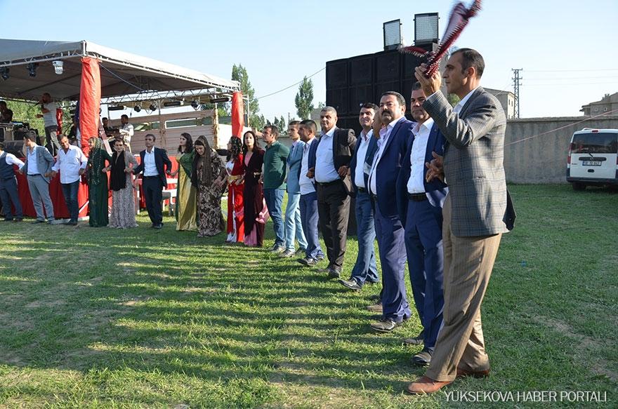 Yüksekova Düğünleri (12-13 Ağustos 2017) 42