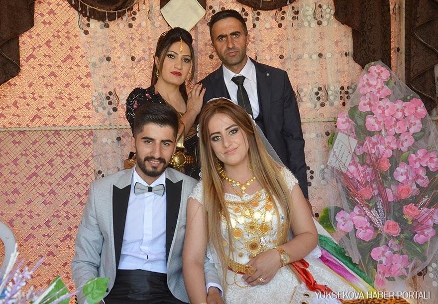 Yüksekova Düğünleri (12-13 Ağustos 2017) 45