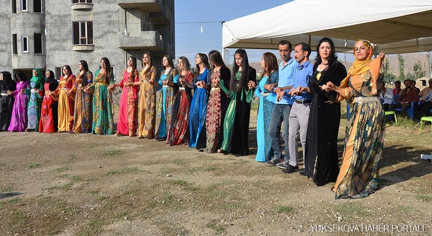 Yüksekova Düğünleri (12-13 Ağustos 2017) 49