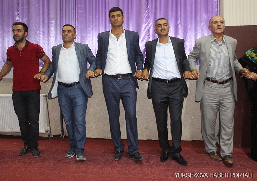 Yüksekova Düğünleri (12-13 Ağustos 2017) 54