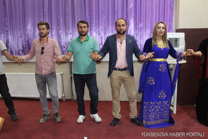 Yüksekova Düğünleri (12-13 Ağustos 2017) 55