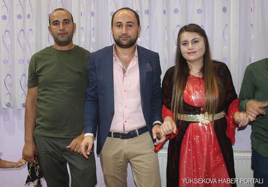 Yüksekova Düğünleri (12-13 Ağustos 2017) 56