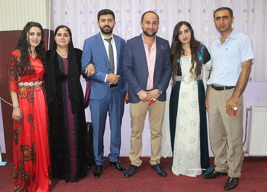 Yüksekova Düğünleri (12-13 Ağustos 2017) 62