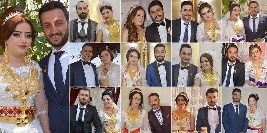 Yüksekova Düğünleri (19- 20 Ağustos 2017)