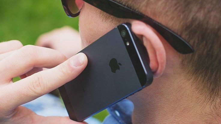 iPhone'un yeni sorunları! 1