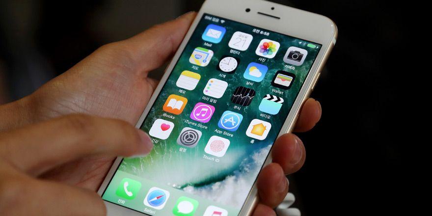 iPhone'un yeni sorunları!