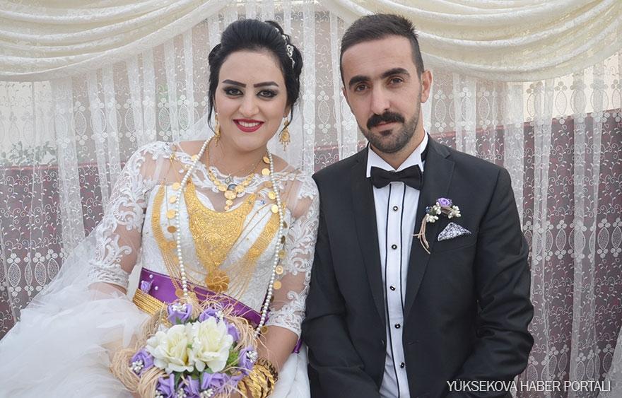 Yüksekova Düğünleri (14 -15 Ekim 2017) 1