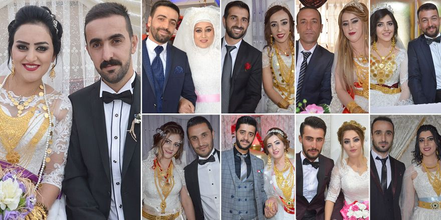 Yüksekova Düğünleri (14 -15 Ekim 2017)