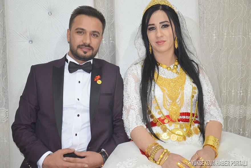 Yüksekova Düğünleri (25  - 26 Kasım 2017) 1