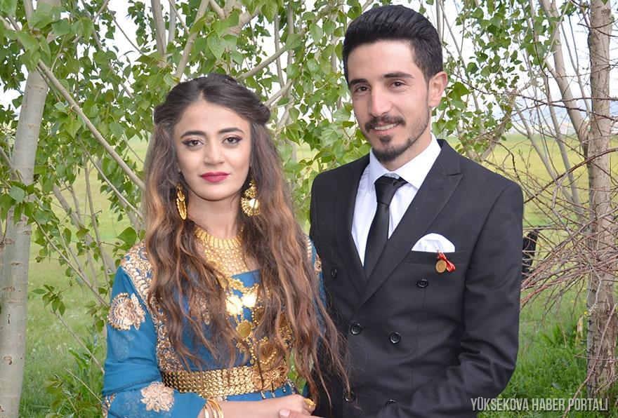 Yüksekova Düğünleri (12 - 13 Mayıs 2018) 1