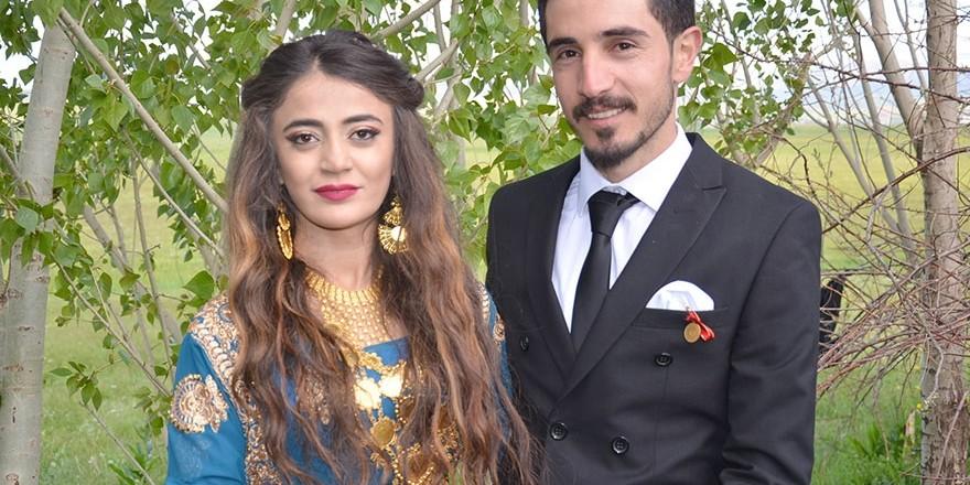 Yüksekova Düğünleri (12 - 13 Mayıs 2018)