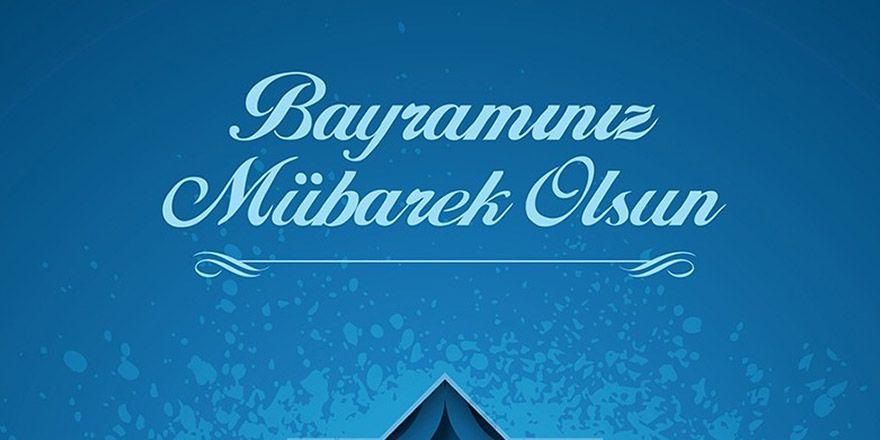 Yüksekova Ramazan Bayramı mesajları - 2018
