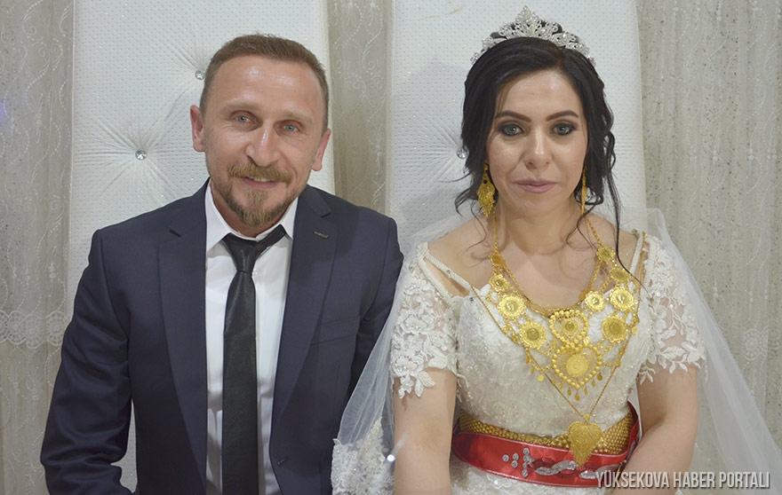 Yüksekova Düğünleri (22 - 23 Haziran 2018) 1