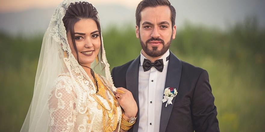 Yüksekova Düğünleri (30 - 01 Temmuz 2018)