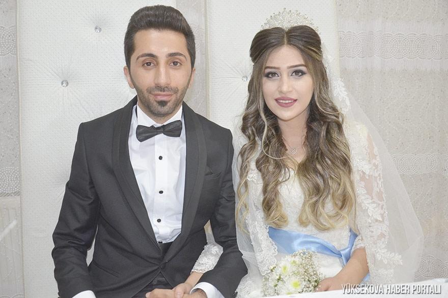 Yüksekova Düğünleri (14 - 15 Temmuz 2018) 1