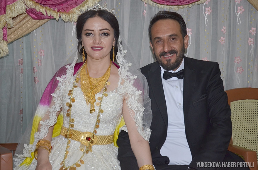 Yüksekova Düğünleri (21 - 22 Temmuz 2018) 1