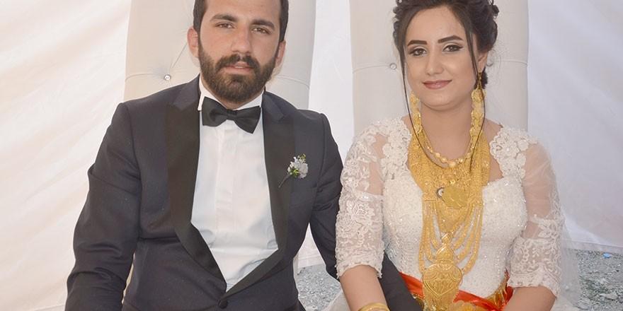 Yüksekova Düğünleri (11- 12 Ağustos 2018)