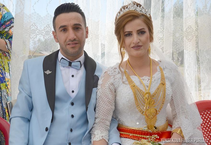 Yüksekova Düğünleri (25- 26 Ağustos 2018) 1