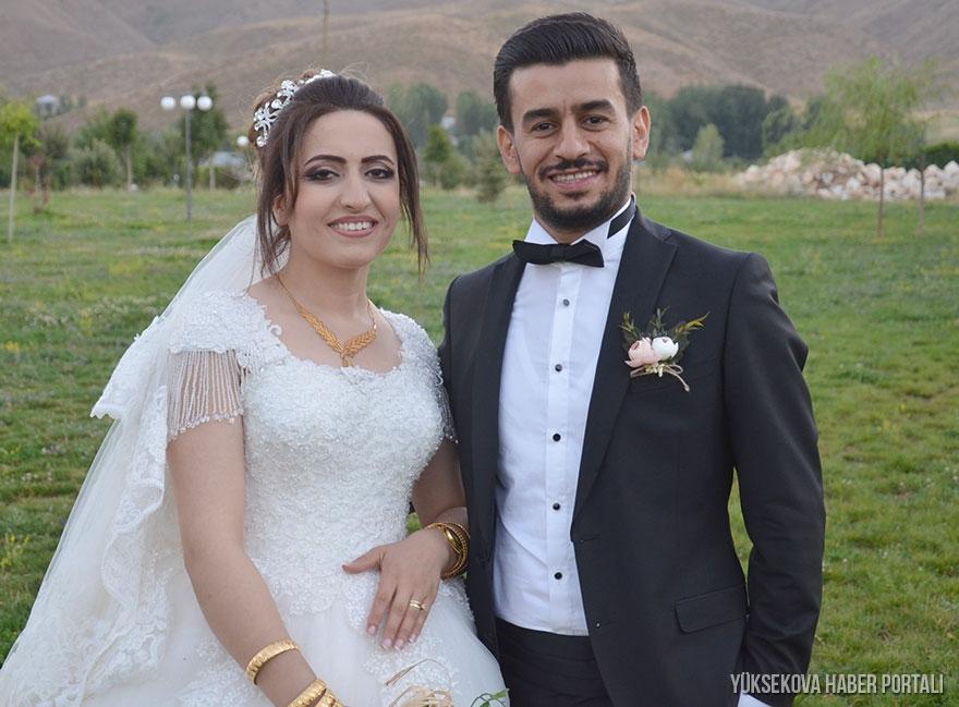 Yüksekova Düğünleri (29- 31 Ağustos 2018) 1