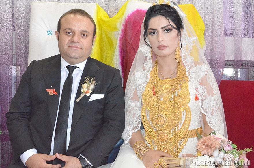 Yüksekova Düğünleri (01- 02 Eylül 2018) 1