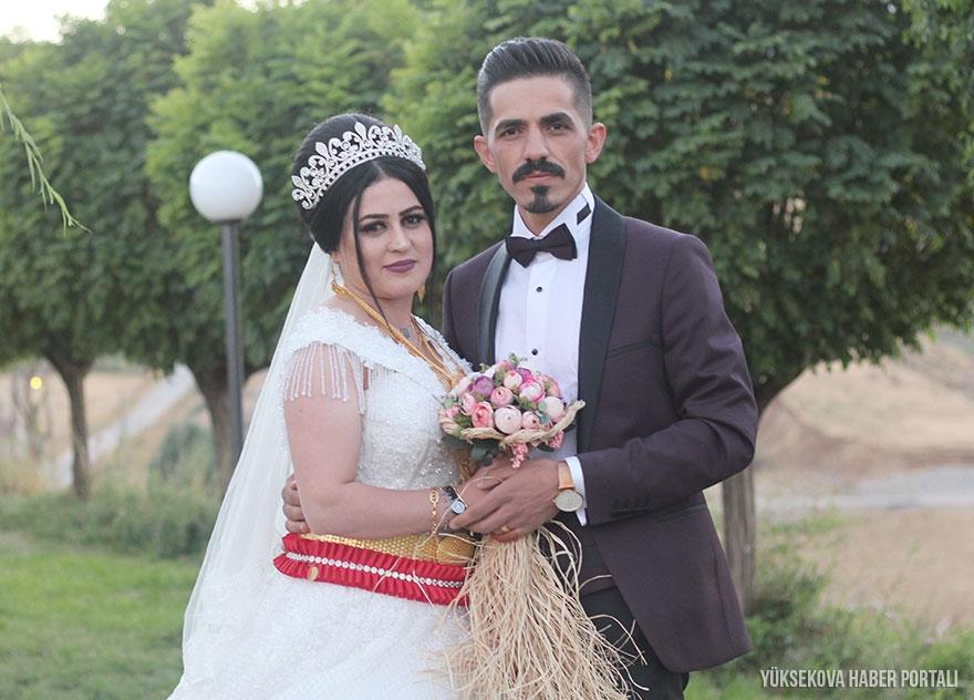 Yüksekova Düğünleri (15- 16 Eylül 2018) 1