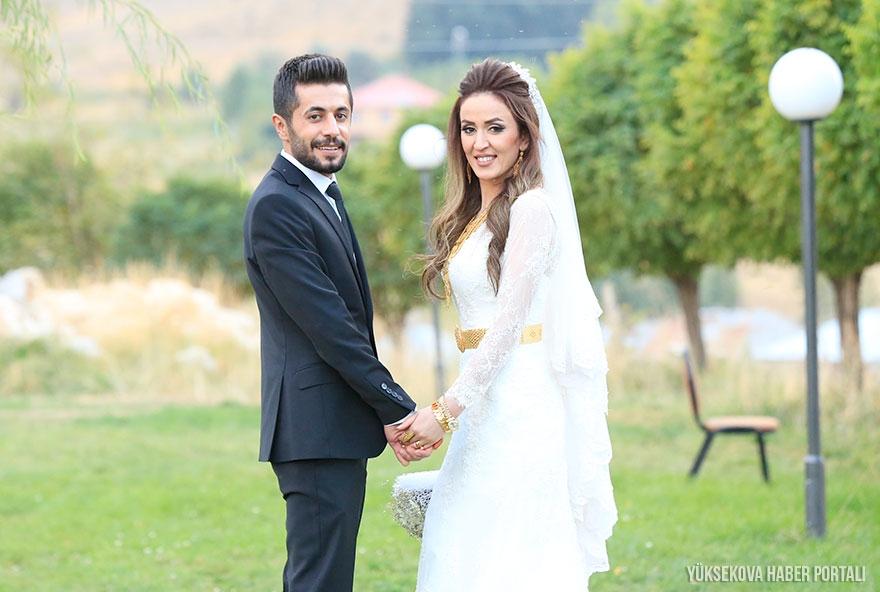 Yüksekova Düğünleri (23 - 24 Eylül 2018) 1