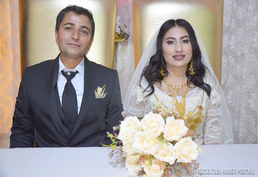 Yüksekova Düğünleri (13 - 14 Ekim 2018) 1