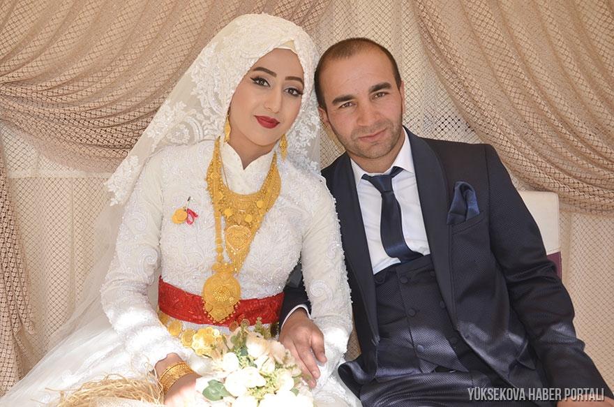 Yüksekova Düğünleri (29 - 30 Ekim 2018) 1