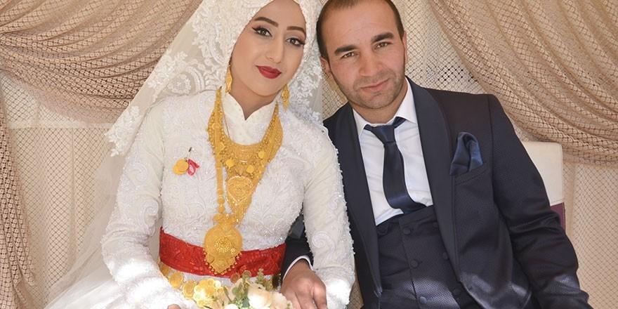 Yüksekova Düğünleri (29 - 30 Ekim 2018)