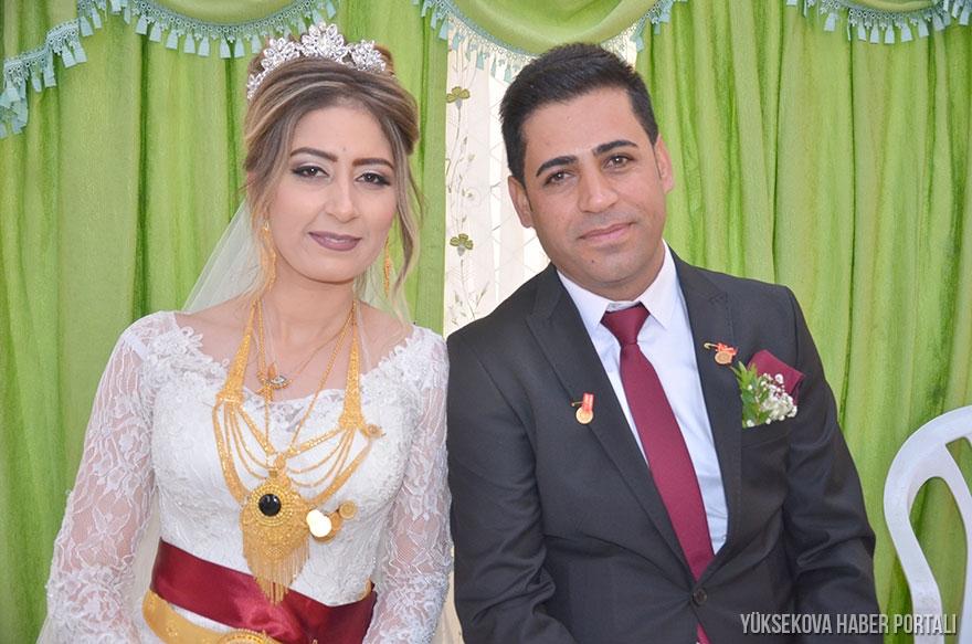 Yüksekova Düğünleri (03 - 04 Kasım 2018) 1