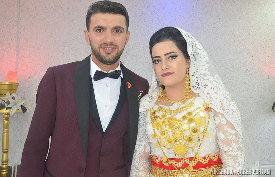 Yüksekova Düğünleri (17 - 18 Kasım 2018) 1